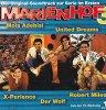 Marienhof 3 (1996), Robert Miles/Maria Nayler, Boyzone, Mark' Oh..