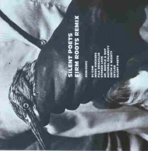 Bild 1: Silent Poets, Firm roots remix (1997)