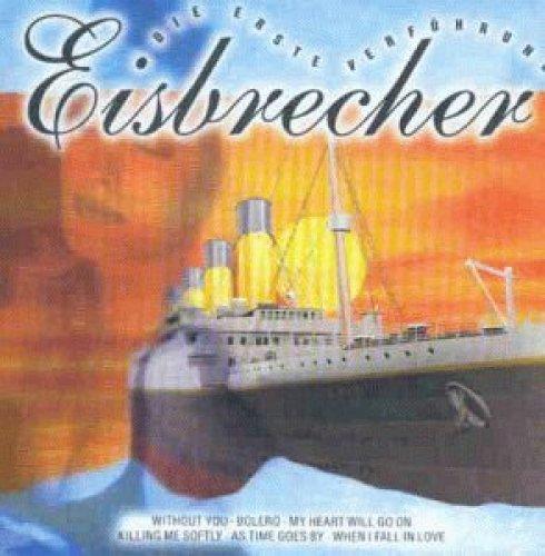 Bild 1: Eisbrecher-Die erste Verführung, Nilson, Valerie Dore, Klaus Schulze, Leo Sayer, Meccano..