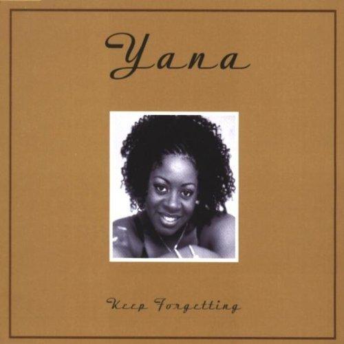 Bild 1: Yana, Keep forgetting (1999)