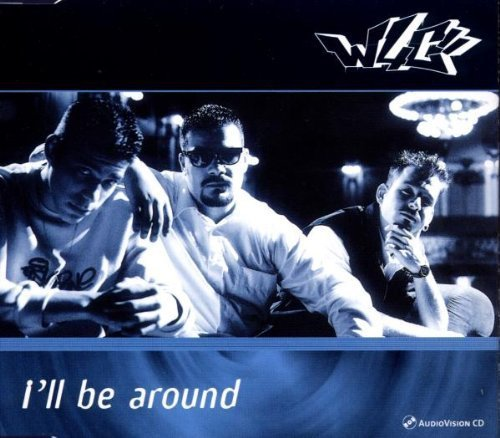 Bild 1: W4C (Warriors for Christ), I'll be around (1999)