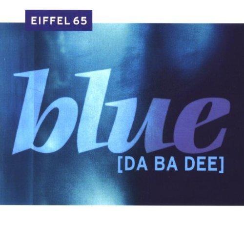 Bild 1: Eiffel 65, Blue (1998)