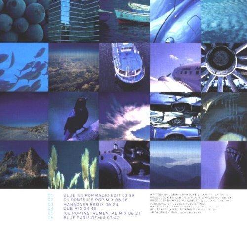 Bild 2: Eiffel 65, Blue (1998)