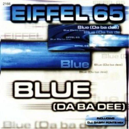 Bild 3: Eiffel 65, Blue (1998)