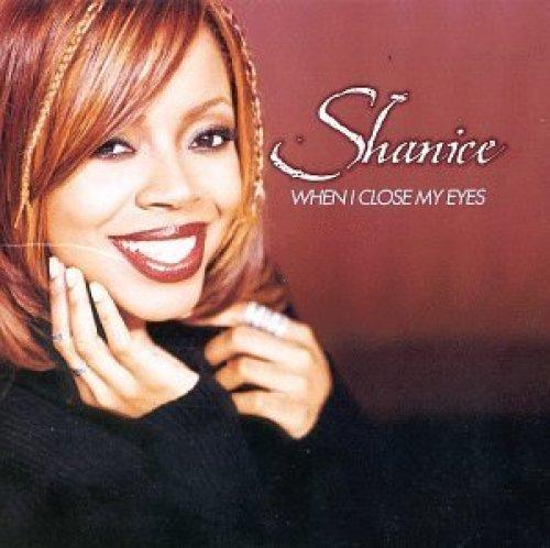 Bild 1: Shanice, When I close my eyes (US)