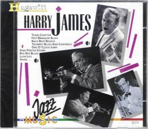 Bild 1: Harry James (Orch.), Same (compilation, #it'smusic22711)