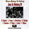 Jazz in History IV: From Swing to Bebop (34 tracks), B. Clayton, L. Young, L. Armstrong, R. Eldrige..