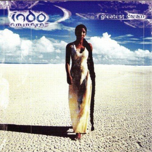 Bild 1: Indo Aminata, Greatest dream (1996)