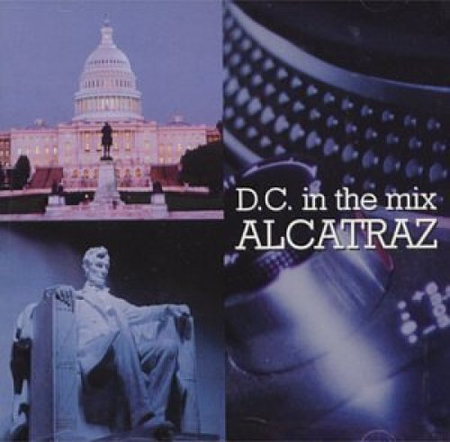 Bild 1: D.C. in the Mix (by Alcatraz, 1996), Subway, Lisa Moorish, Michelle, Apollo 440, Solution..