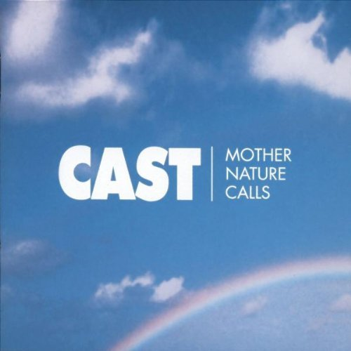 Bild 3: Cast, Mother nature calls (1997)