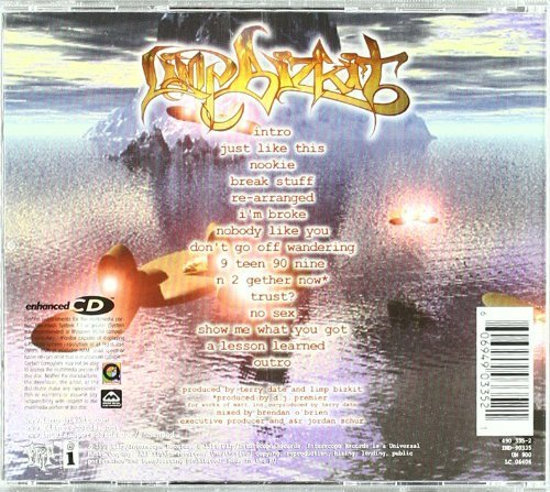 Bild 2: Limp Bizkit, Significant other (1999)
