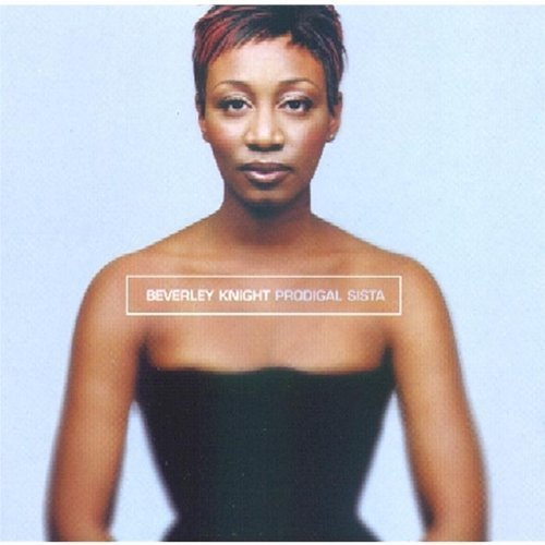 Фото 1: Beverley Knight, Prodigal sista (1999, #4982832)
