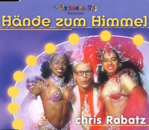 Bild 1: Chris Rabatz, Hände zum Himmel (1999)