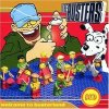 Busters, Welcome to Busterland
