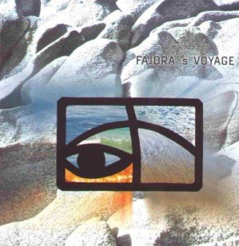 Bild 1: Rainer Fabich, Fajora's voyage (1999)