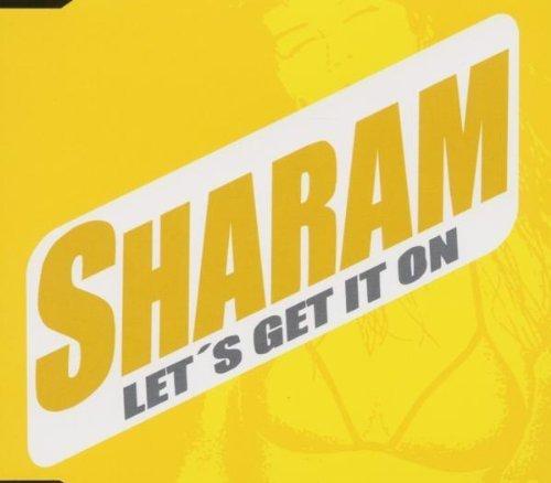 Bild 1: Sharam, Let's get it on (1999)
