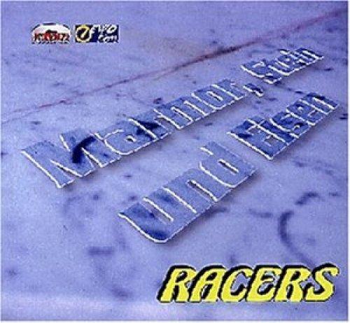 Bild 1: Racers, Marmor, Stein und Eisen
