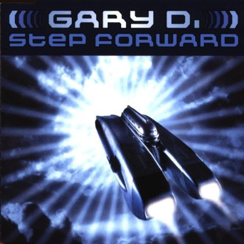 Bild 1: Gary D., Step forward (1999)