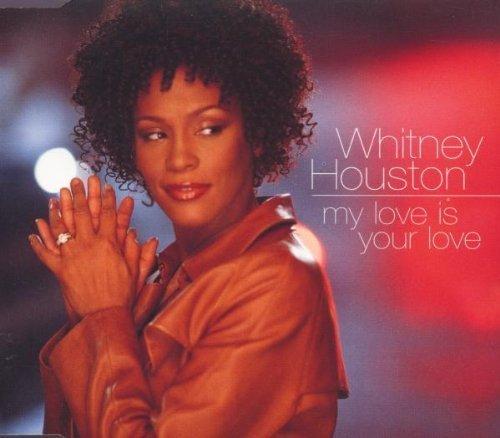 Bild 1: Whitney Houston, My love is your love (1999, #1670882)