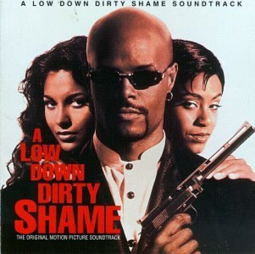 Bild 1: A Low Down Dirty Shame (1994, US), Zhané, Silk, R. Kelly, Aaliyah..
