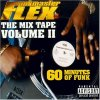 Funkmaster Flex, Mix tape 2 (1997)