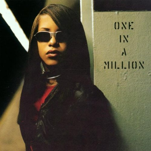 Bild 2: Aaliyah, One in a million (1996; 17 tracks)
