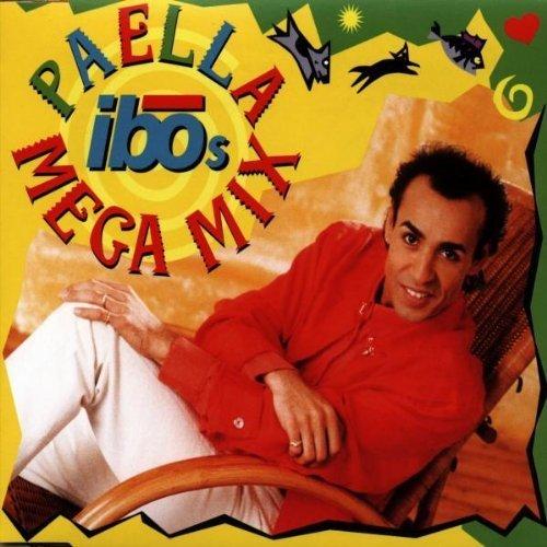 Bild 1: Ibo, Paella mega mix (1997)