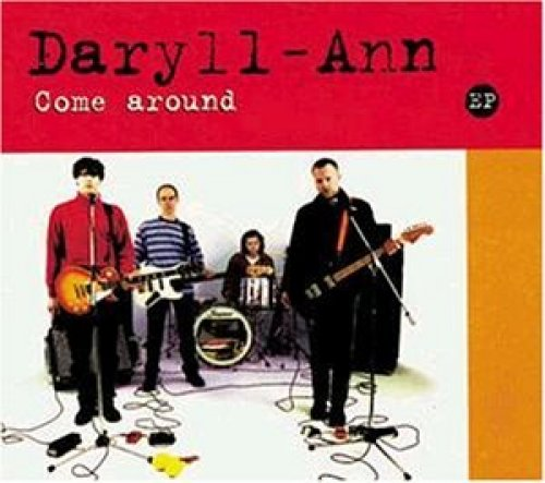 Bild 1: Daryll-Ann, Come around (e.p., UK, 1994)