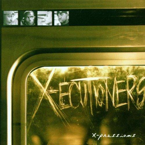 Bild 1: X-ecutioners, X-pressions (1997)