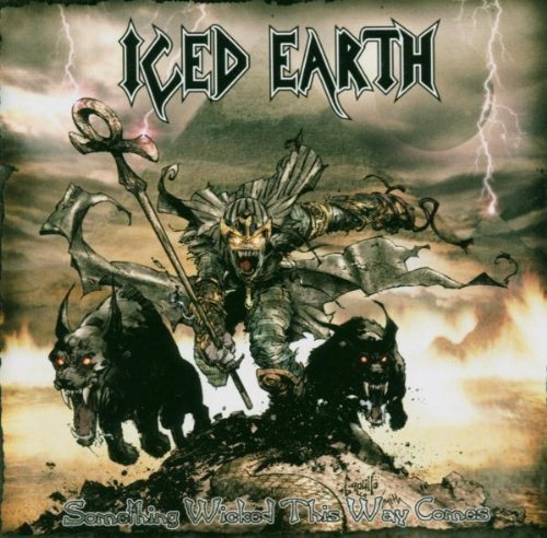Bild 2: Iced Earth, Something wicked this way comes (1998)