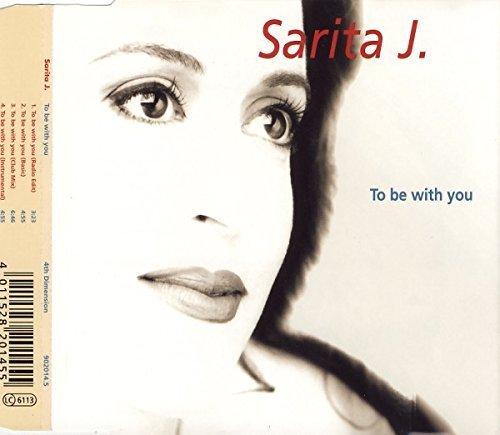 Bild 1: Sarita J., To be with you (1994)