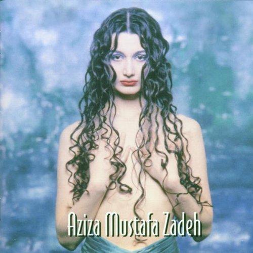 Bild 1: Aziza Mustafa Zadeh, Seventh truth (1996)