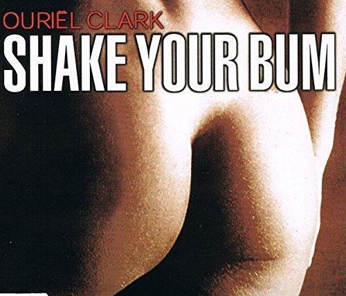 Bild 1: Ouriël Clark, Shake your bum (1999)