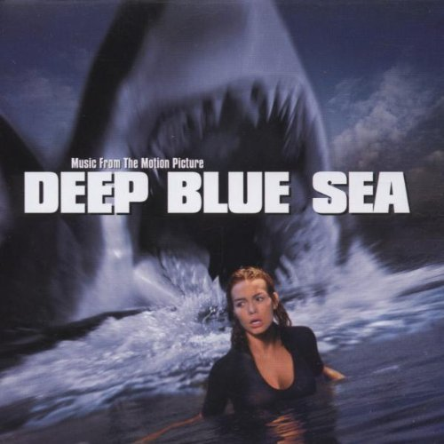 Bild 1: Deep Blue Sea (1999), Ll Cool J, Smokeman, Natice..
