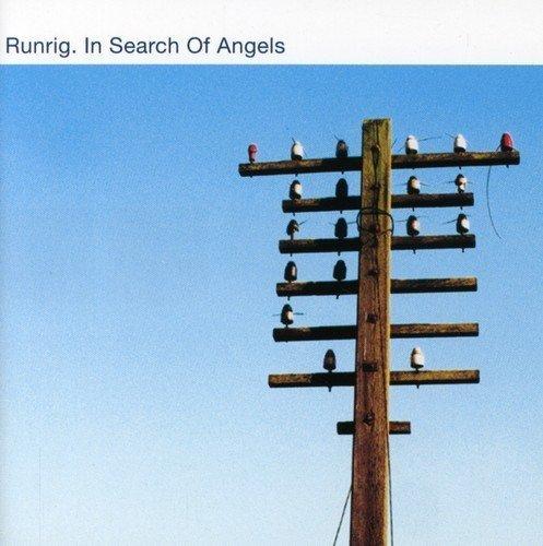 Bild 1: Runrig, In search of angels (1999)