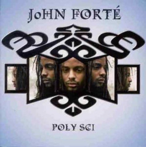 Bild 2: John Forté, Poly sci (1998)