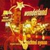 Michael Nyman, Wonderland (soundtrack, 1999)