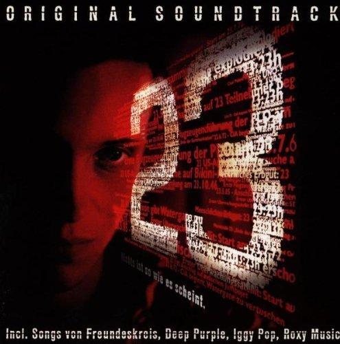 Bild 1: 23-Nichts ist so wie es scheint (1998/99), Deep Purple, Killing Joke, Iggy Pop, Freundeskreis..