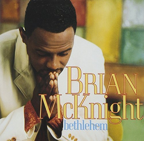 Image 1: Brian McKnight, Bethlehem
