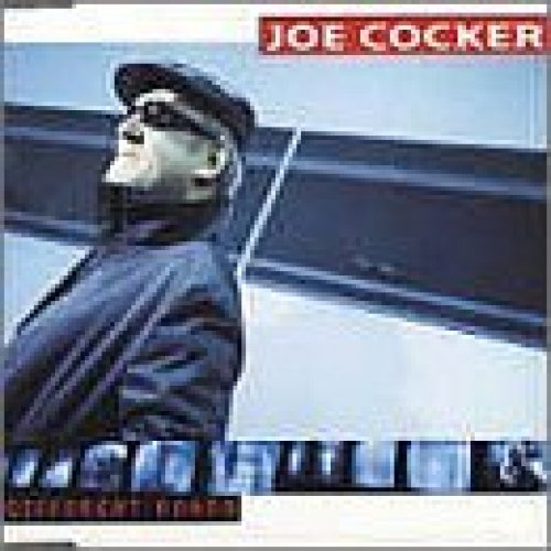 Bild 1: Joe Cocker, Different roads (1999)