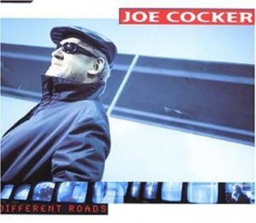 Bild 2: Joe Cocker, Different roads (1999)