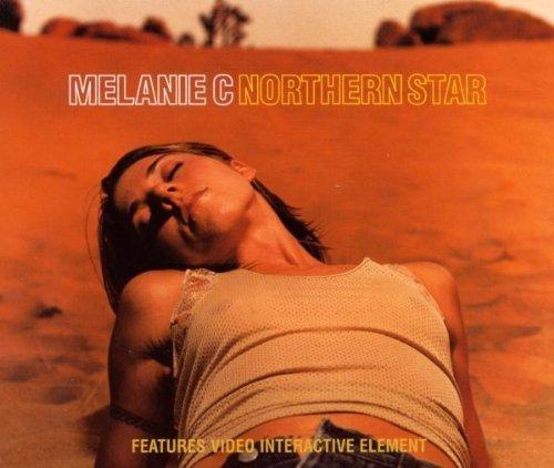 Bild 1: Melanie C, Nothern star (1999)