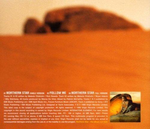 Bild 2: Melanie C, Nothern star (1999)