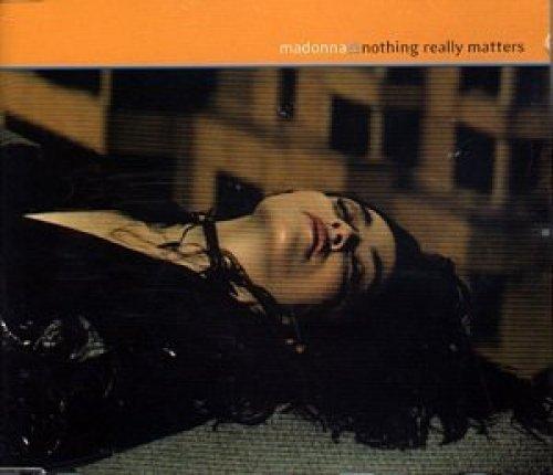 Bild 1: Madonna, Nothing really matters (1999, #446222)