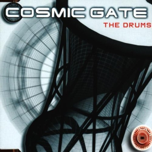 Bild 1: Cosmic Gate, Drums (1999)