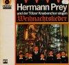 Hermann Prey, Weihnachtslieder (& Tölzer Knabenchor)