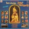 Stars wünschen Frohe Weihnacht, Mireille Mathieu, Udo Jürgens, Rex Gildo, Andrea Jürgens..