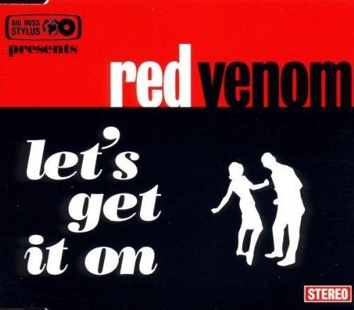 Bild 1: Red Venom, Let's get it on (1999)