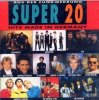 Super 20-Hits made in Germany (1993), Pur, Matthias Reim, Blue System, Wolfgang Petry, Achim Reichel..
