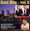 Soul Hits 2, Harold Melvin/Bluenotes, Sam Cooke, Martha Reeves, George McCrae, Tams..